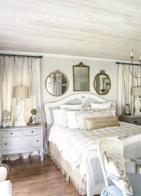 Country Themed Bedroom Ideas Best Decoration
