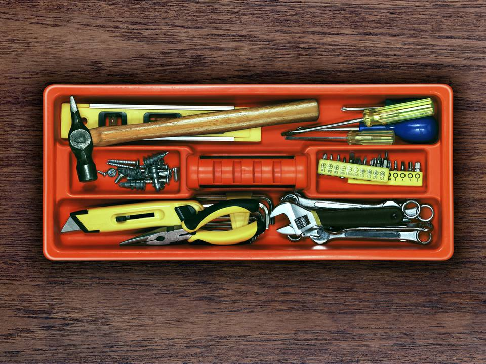A classic toolkit