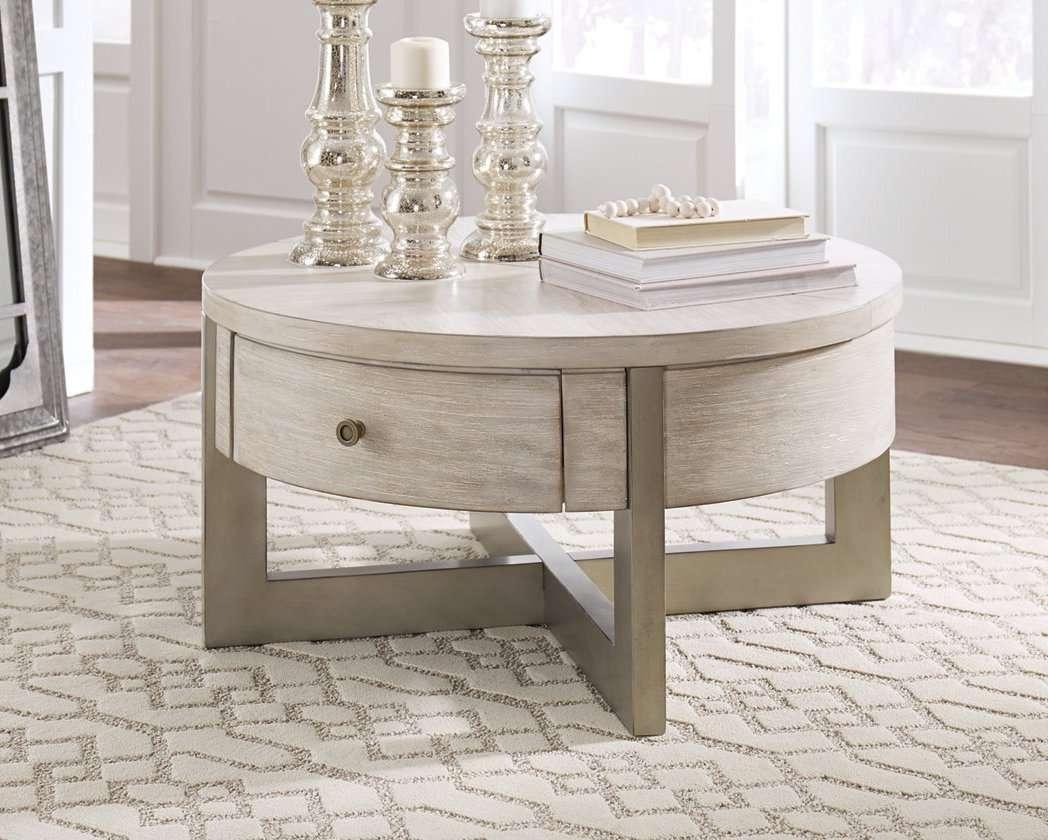 Ashley Furniture Urlander Coffee Table
