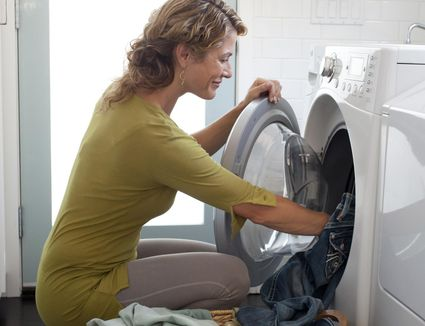 Too Much Detergent Doesn T Make Laundry Cleaner