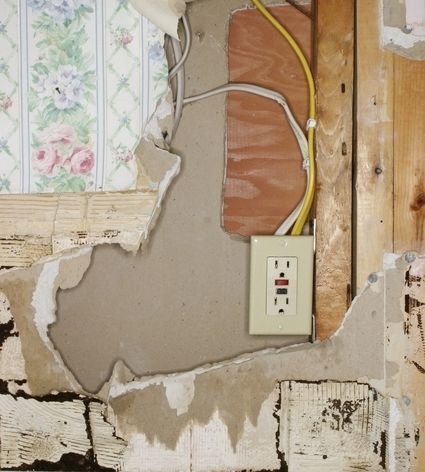 Spa and Hot Tub Outdoor Electrical Wiring