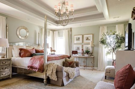 48 Stunning Master Bedroom Design Ideas and Photos Best Master Bedroom Decorating
