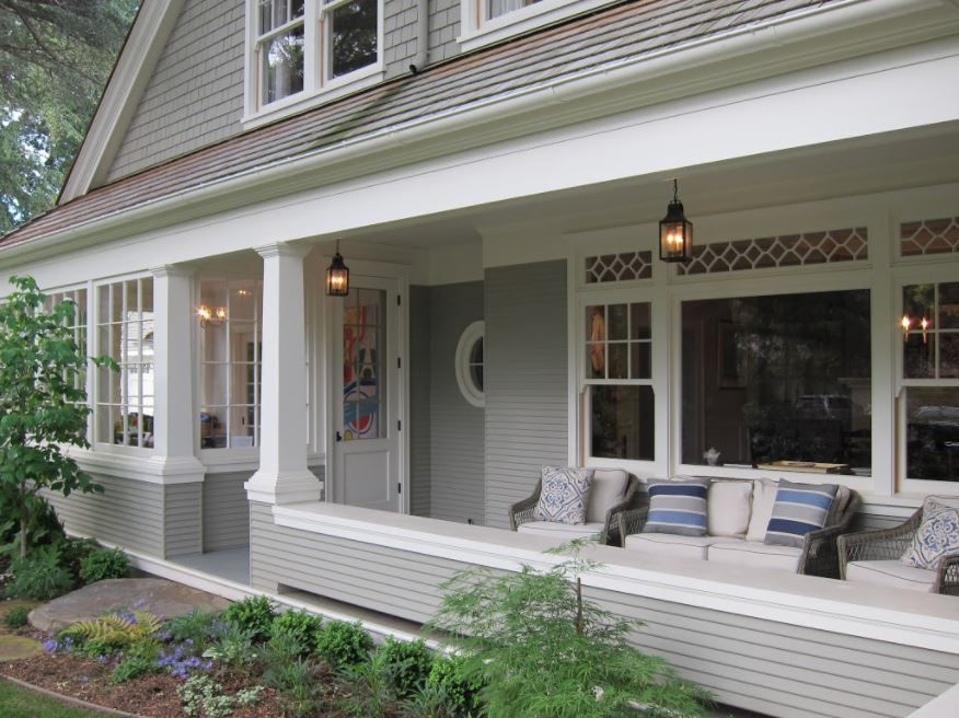 50 Porch Ideas For Every Type Of Home