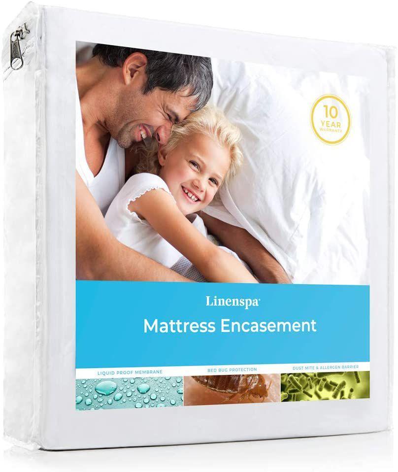 Linenspa Mattress Encasement