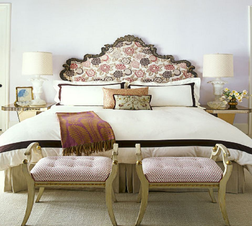 The Best Color Schemes to Set a Bedroom's Mood