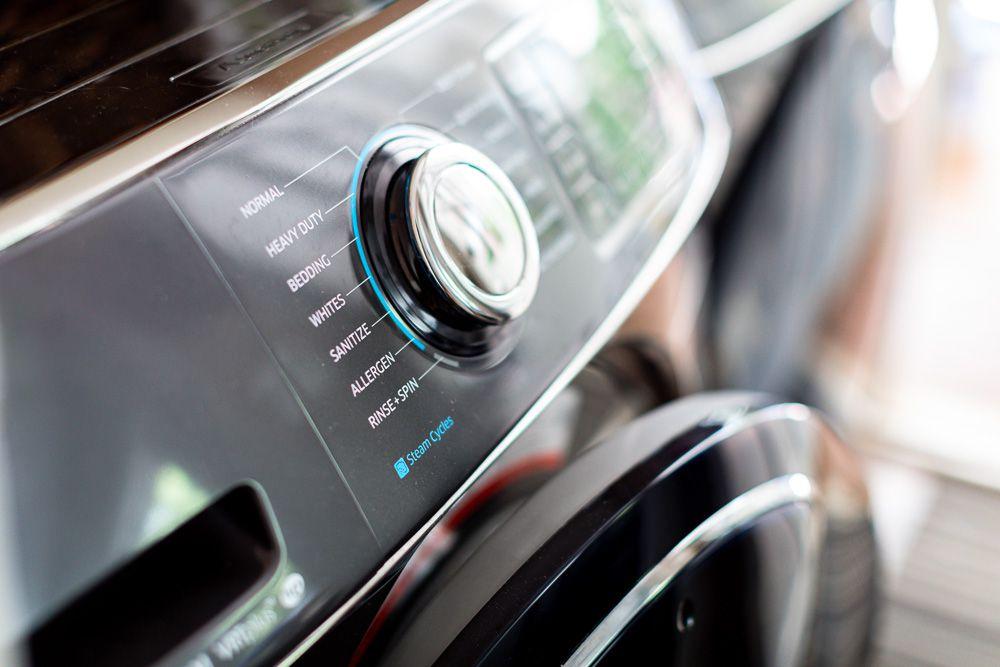 limpiar una lavadora con peróxido de hidrógeno