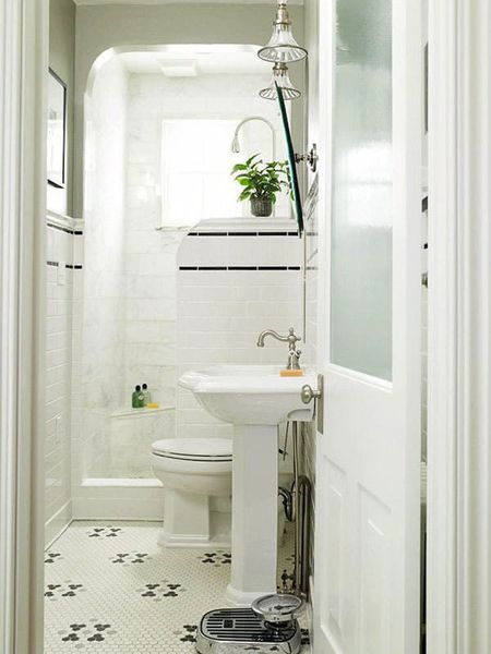 50 Inspiring Bathroom Design Ideas - Bathrooms-designs