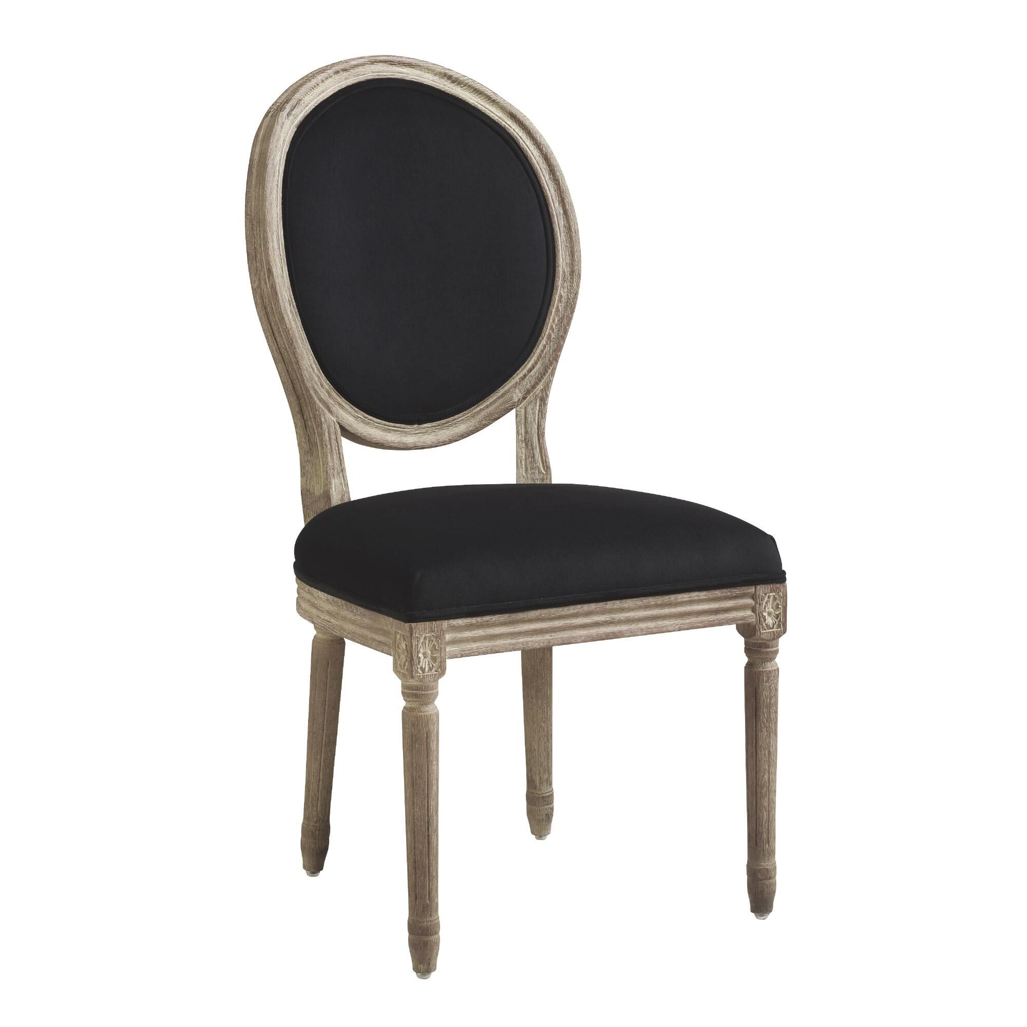 Paige Upholstered Dining Chair