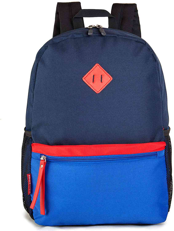 HawLander Little Kids Backpack