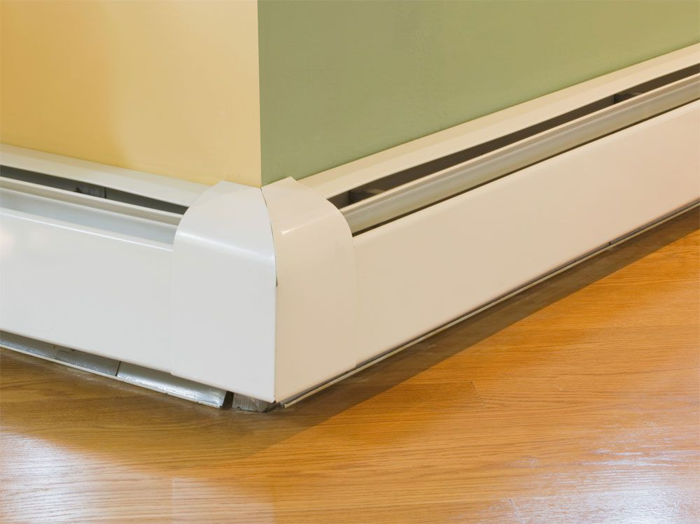 How To Clean Baseboard Heaters