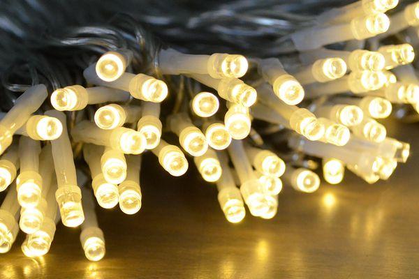 KooPower Indoor Fairy Lights