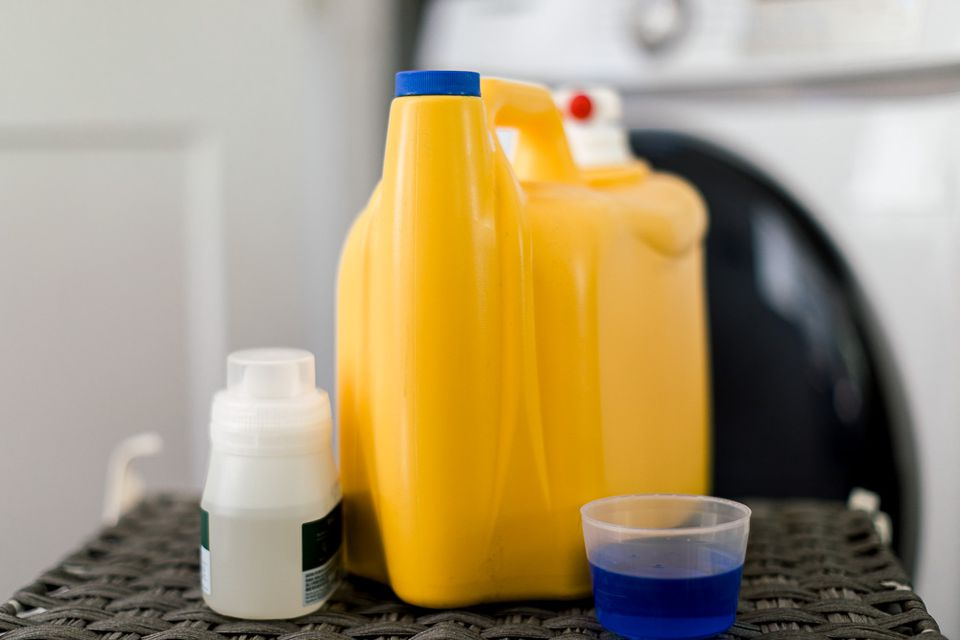 septic-safe laundry detergents