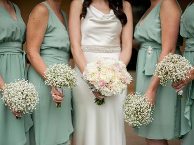 The Maid Of Honor Roles And Duties In The Wedding