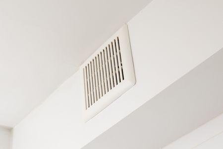 Bathroom Exhaust Fan Venting Code Basics
