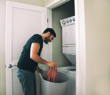 Best Gas Dryers 2019 The 6 Best Stackable Washers and Dryers of 2019