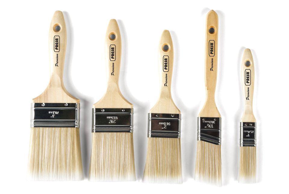 Presa Premium Paintbrushes
