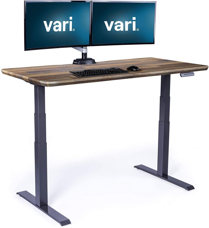 "Vari Electric Standing Desk 60"" x 30"""