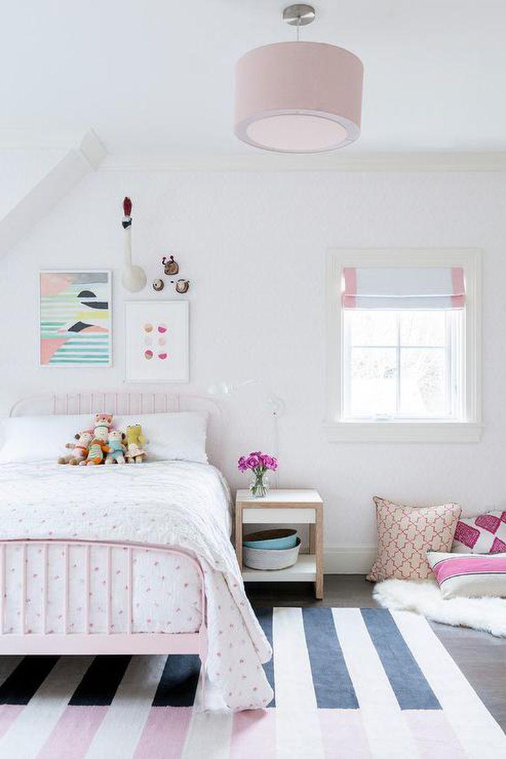 4 Bedroom Ideas for Little Girls