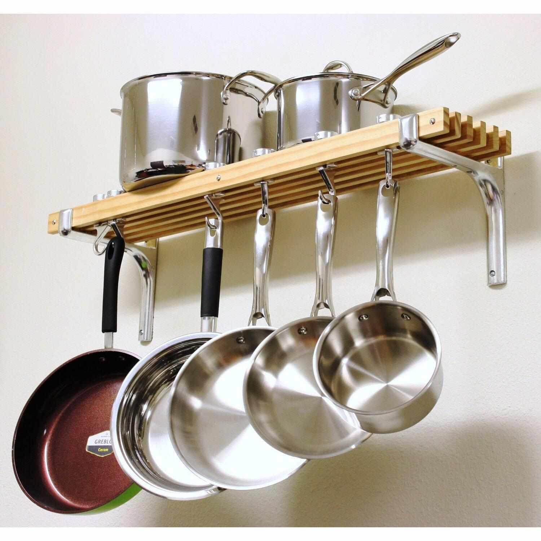 Cooks Standard Pot Rack