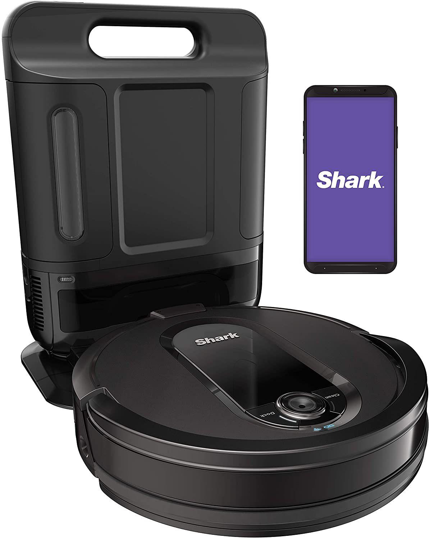 Shark IQ Robot Self-Empty XL RV1001AE