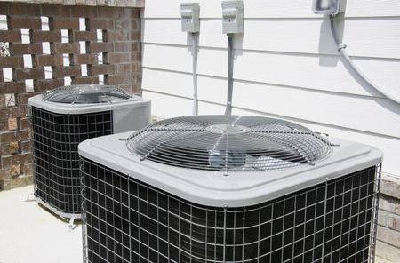 how your home air conditioning system works - Air Conditioning Units