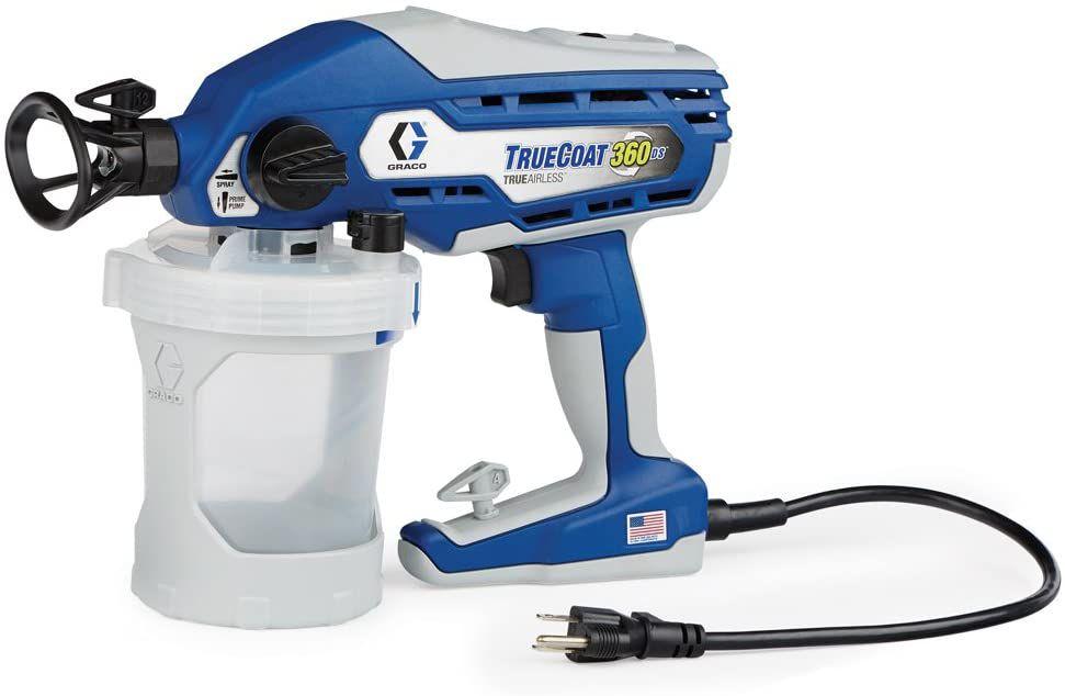 TrueCoat 360DS Paint Sprayer