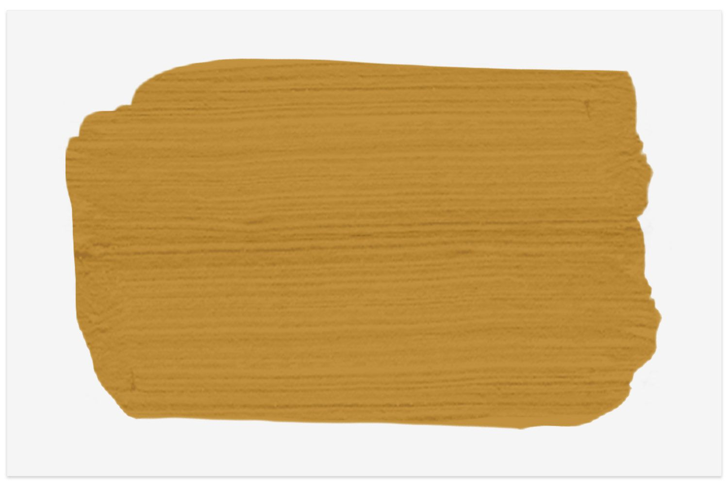 Sherwin-Williams Honeycomb paint swatch for a warm dining room