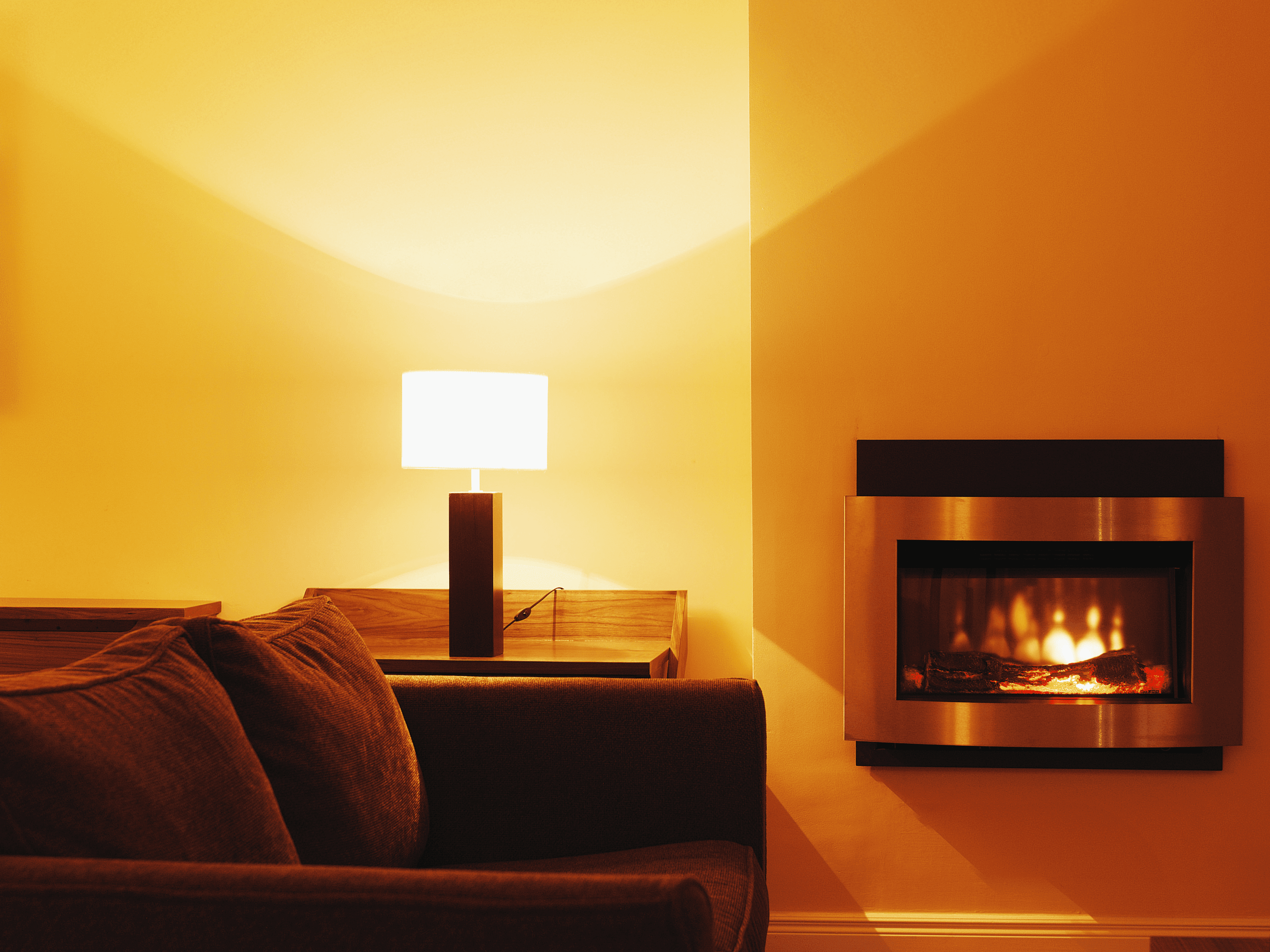 What You Should Know About Warm Lighting