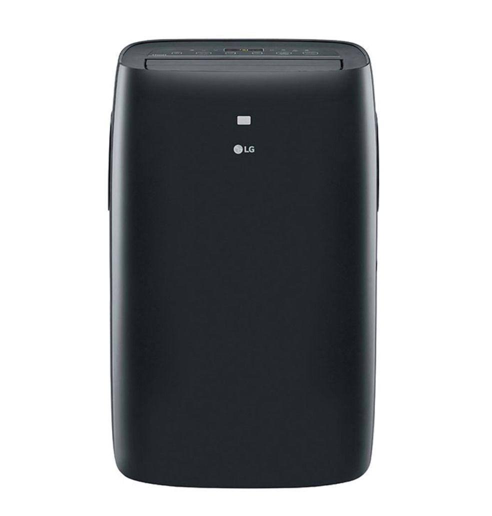 LG 8,000 BTU Smart Wi-Fi Portable Air Conditioner