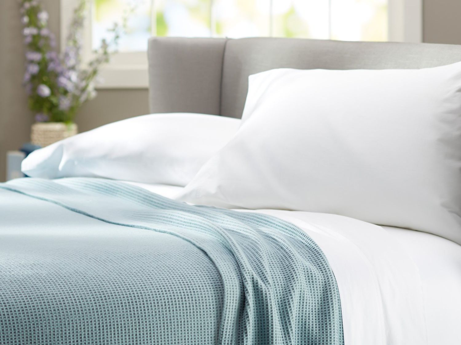 How To Keep Your Bedroom Cool In The Summer