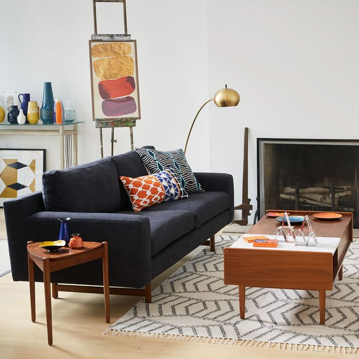 The 12 Best Places to Shop for Mid-Century Modern Sofas in 2020