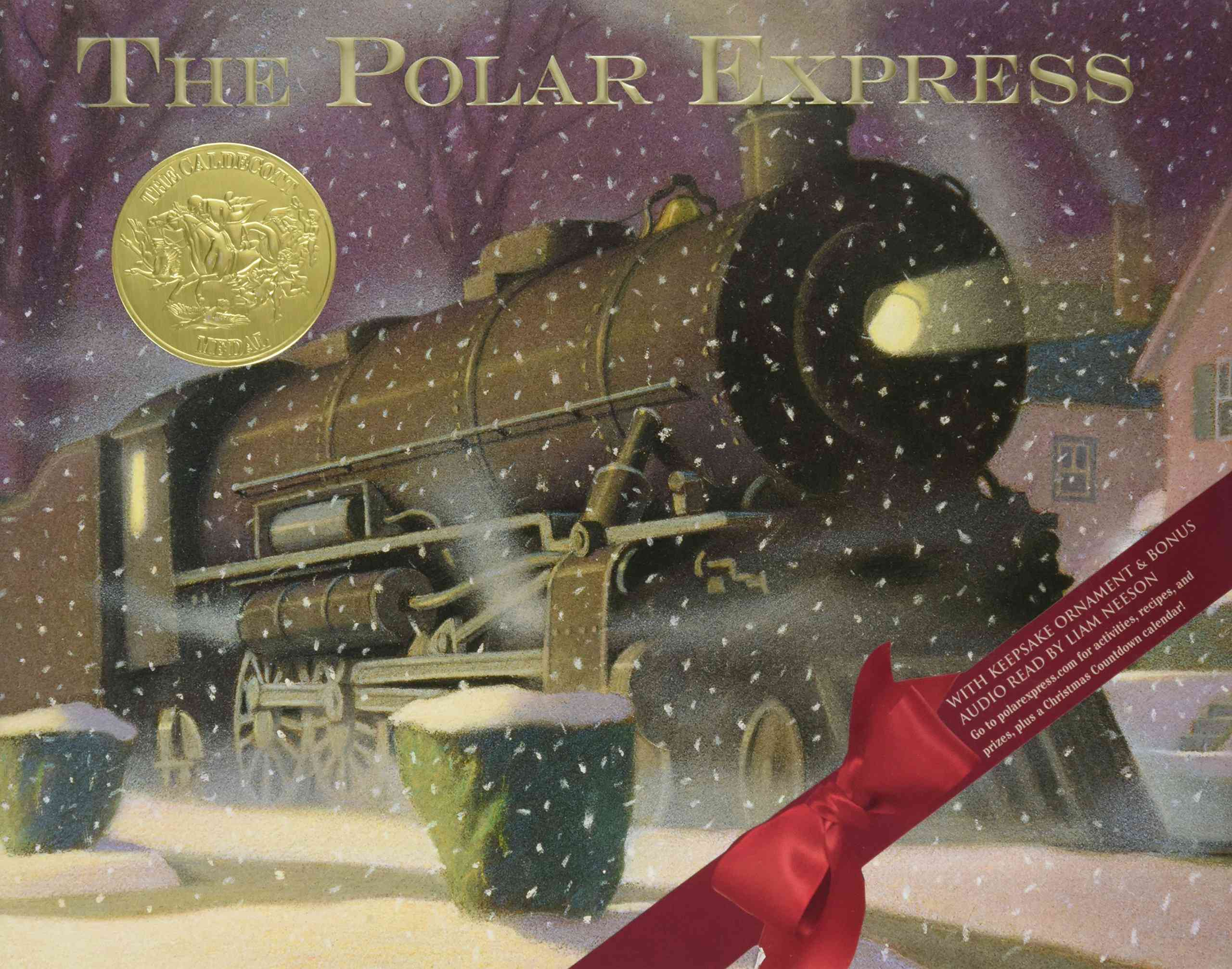 Polar Express: 30th Anniversary Edition