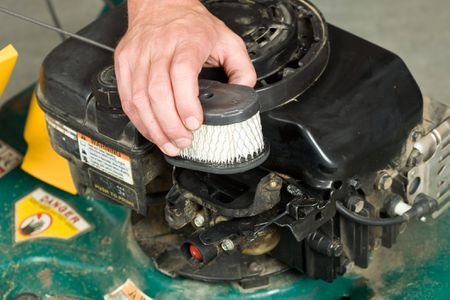 How to Tune Up Your Lawn Mower (3 Easy Steps)