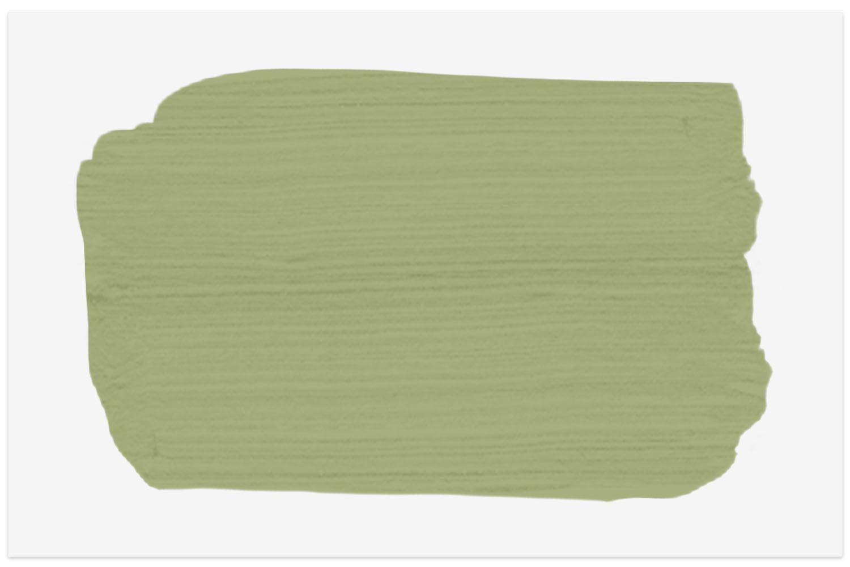 10 Best Green Paint Colors