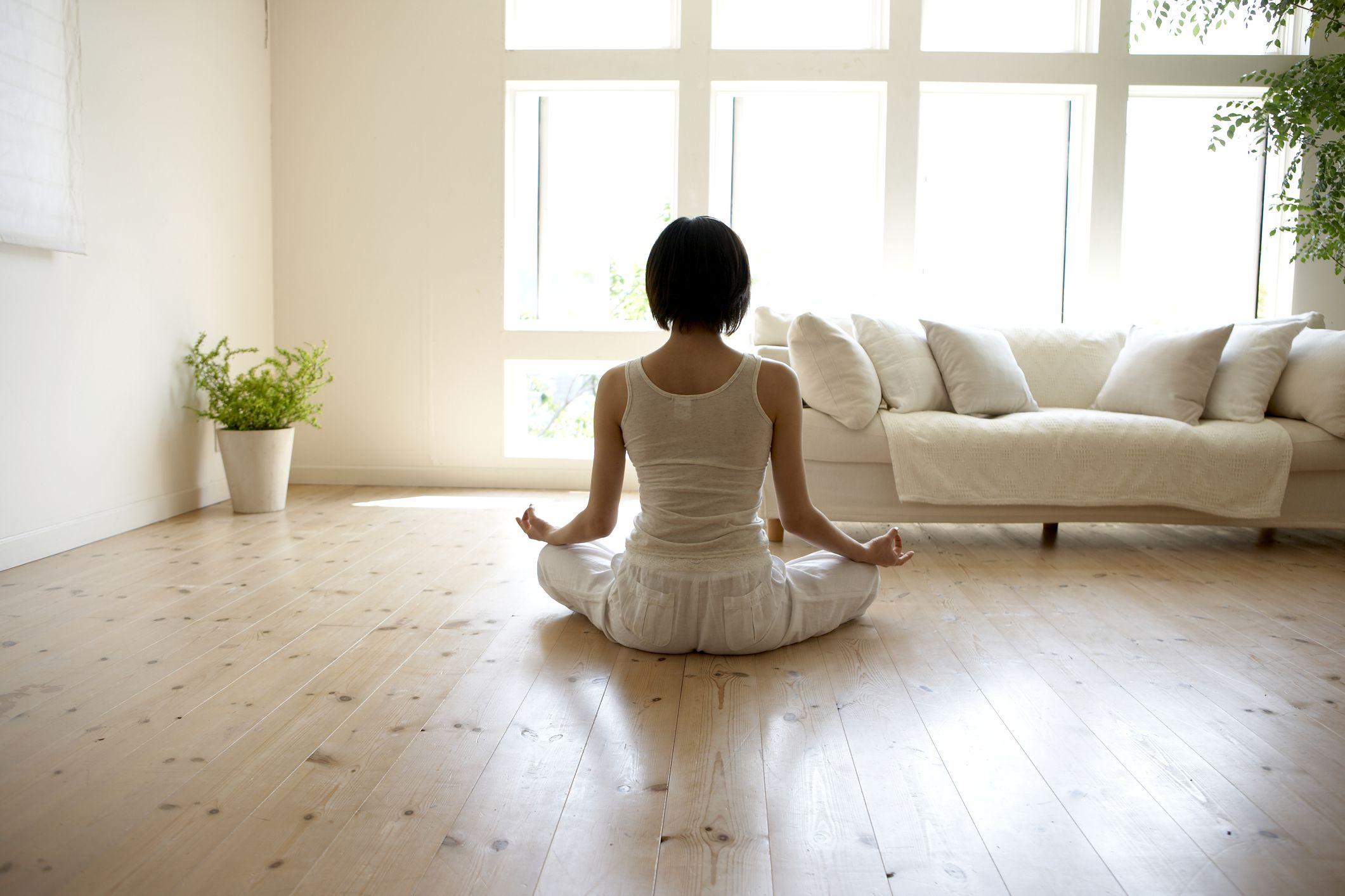 How Can I Create a Calm Zen Decor?