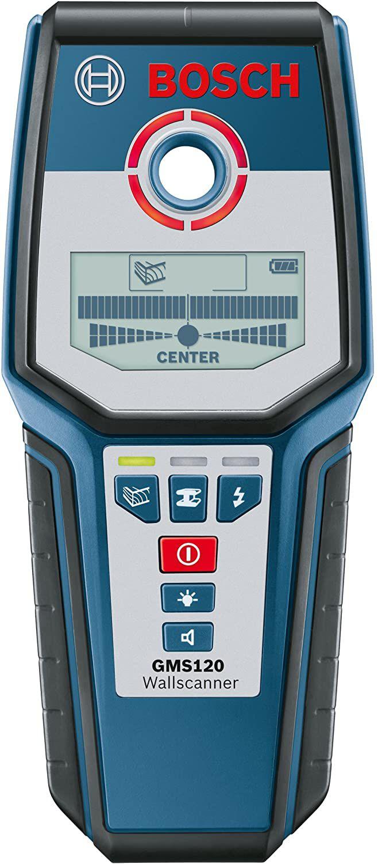 Digital Multi-Scanner GMS120
