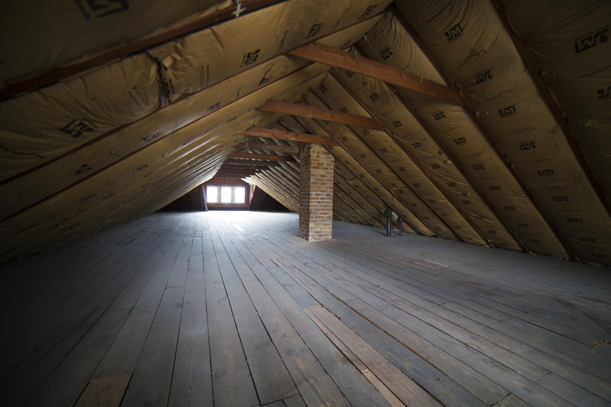 Attic Storage Connecting A Single Light To An Existing Lighting Circuit Ie Loft
