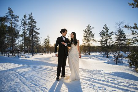 d61332afcd4 Ideas and Tips for a Magical Winter Wedding Theme