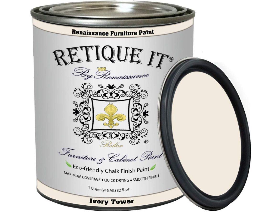 Retique It Chalk Furniture Paint