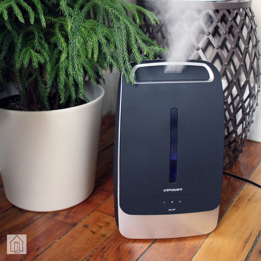 URPOWER MH501 Humidifier