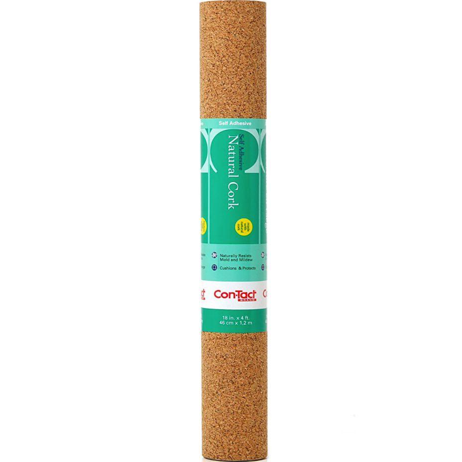Con-Tact Brand Natural Cork