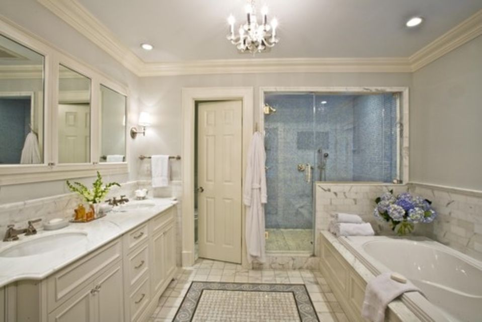 Dream Master Bathroom