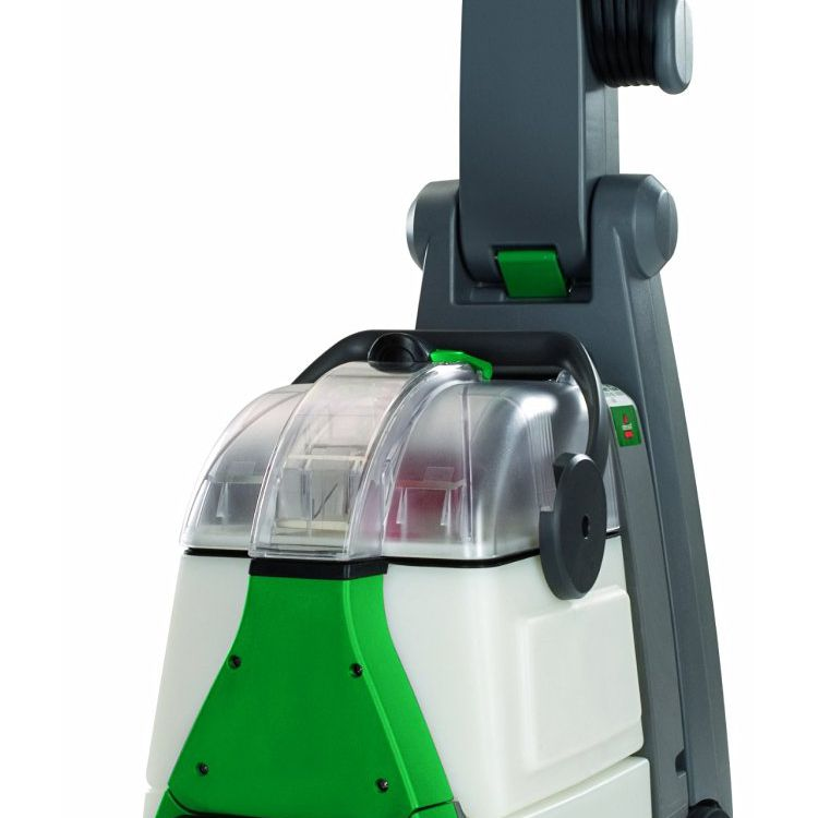 Commercial Carpet Steam Cleaner