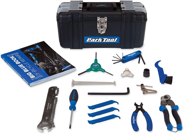 Park Tool SK-4 Bicycle Tool Kit