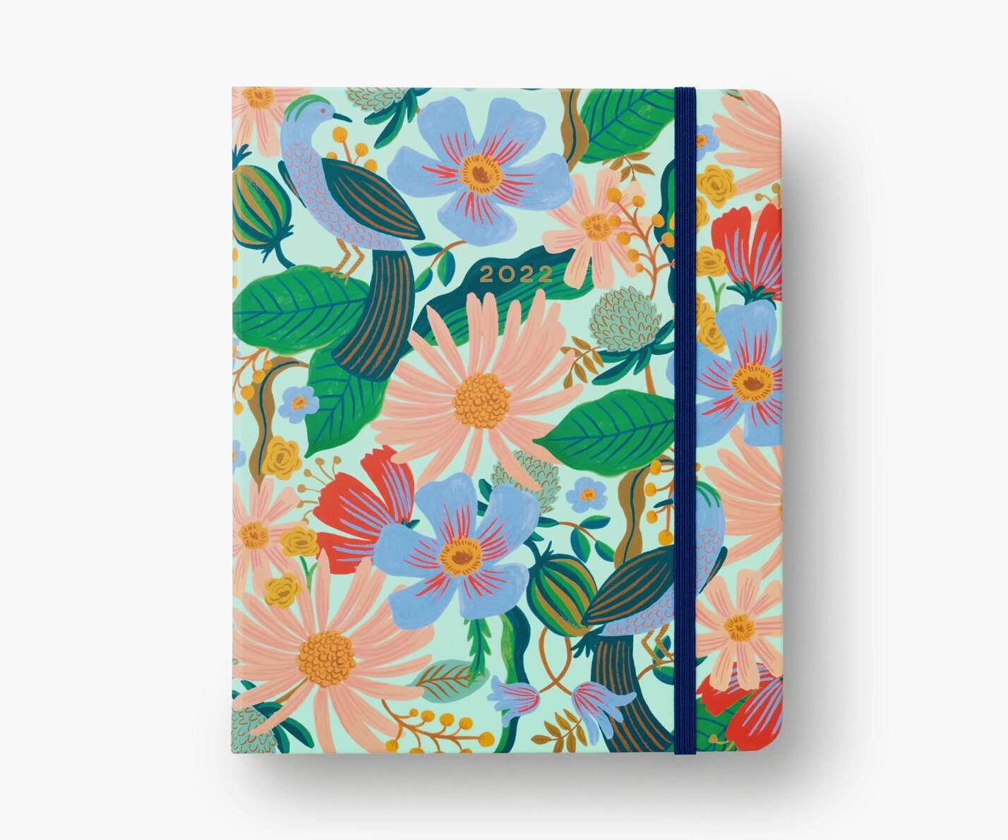 Rifle Paper Co. 2022 17-Month Planner