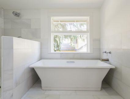 Beautiful Bathrooms With Subway Tile - Bathroom ren