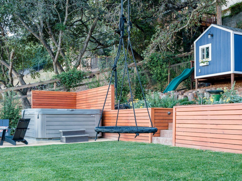 20 Fun Backyard Ideas for Kids