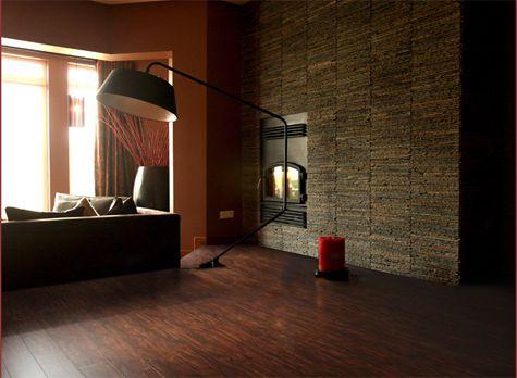 imágenes de piso laminado de dormitorio