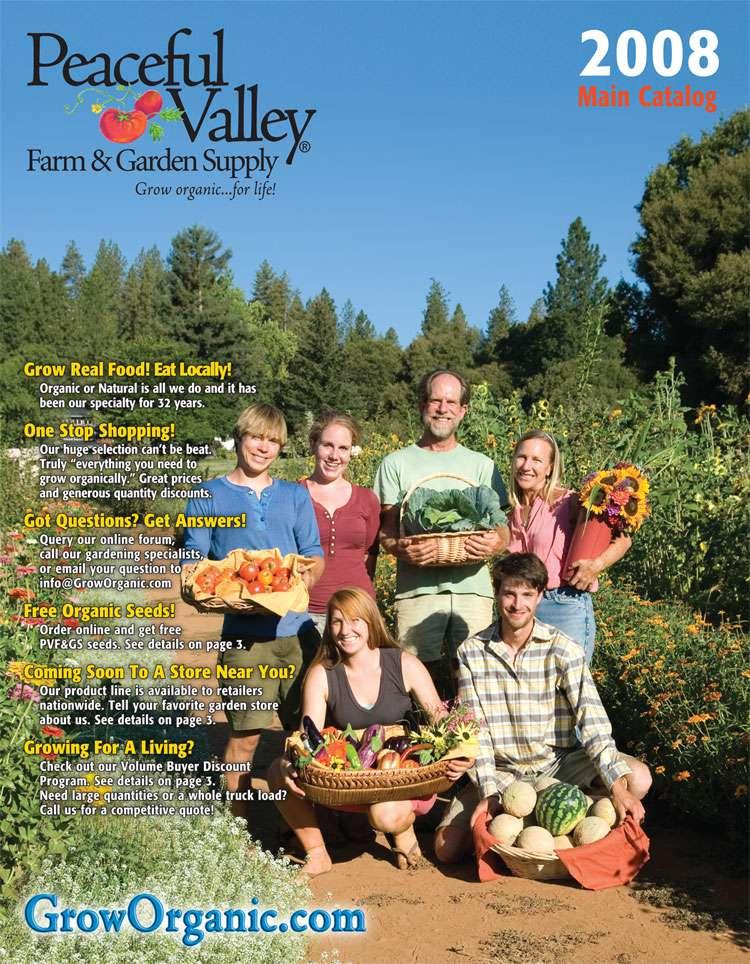 Peaceful Valley Farm & Garden Supply