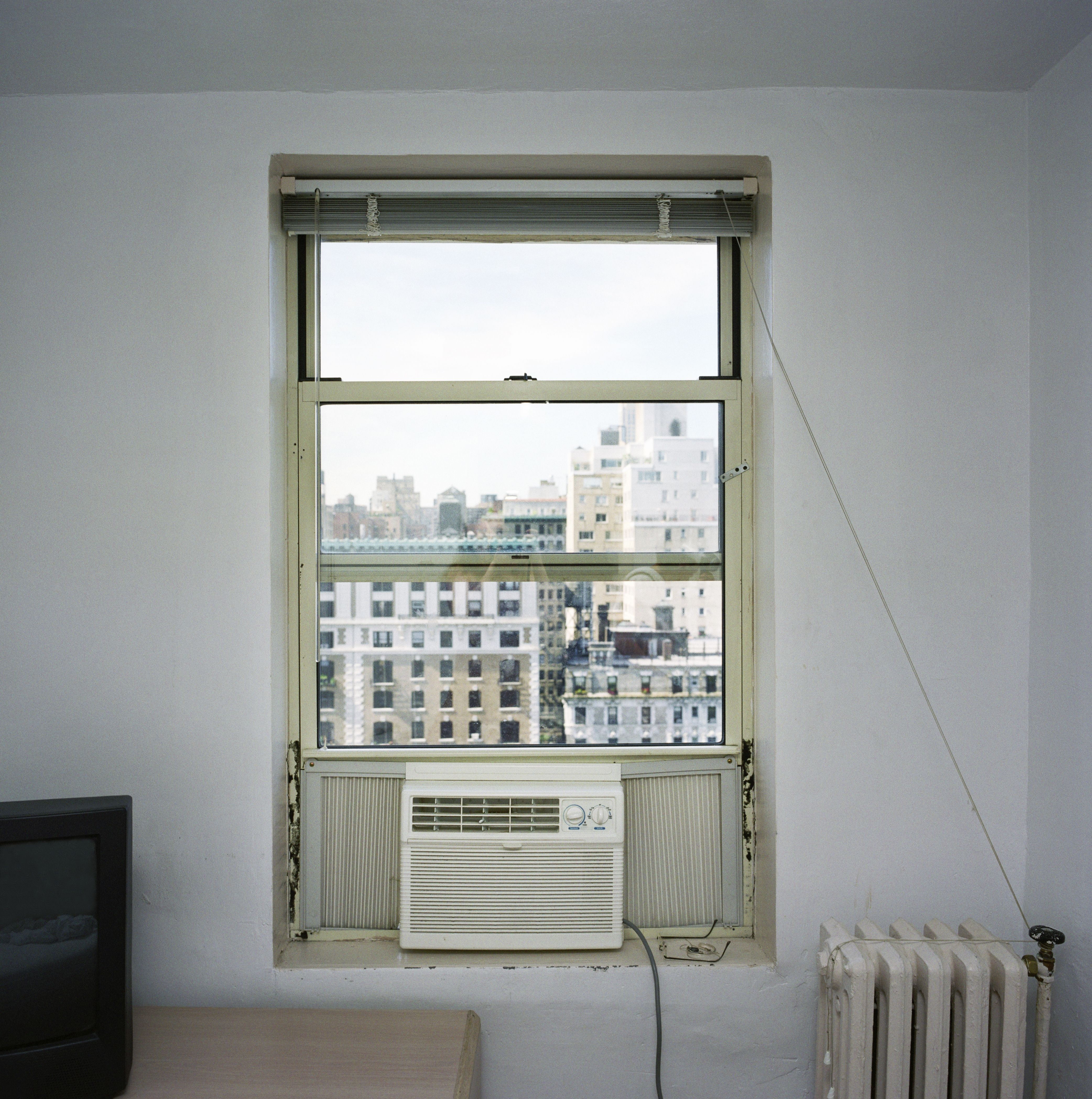 Fixes For Window Mounted Room Air Conditioners Wiring Diagram Of O General Ac